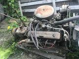 Se vinde motor de GAZ 53