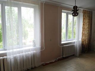 Вадул-луй-Водэ, самый центр, 2 балкона, большая кухня, 4/5 этаж.