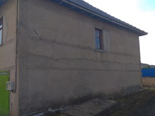 Дом два этажа в с. Томай
