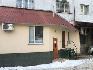Propunem spre chirie oficiu + depozit cu intrare separata cu suprafata de 180 m2 la numai 540 Euro