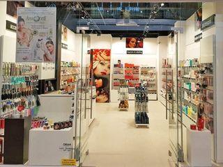 Se caută spațiu comercial magazin cosmetice
