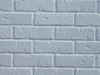 Декоративный белый кирпич - caramidă decorativa albă