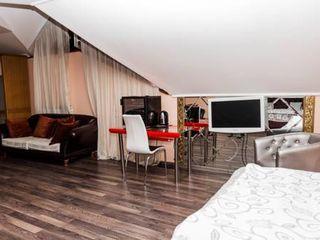Апартаменты почасово от 50 MDL и посуточно от 399 МDL