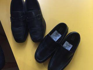 Туфли новые р. 32 и б/у р. 33 из США)