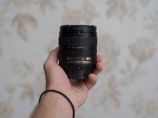 Nikon 18-70mm 3.5-4.5 G