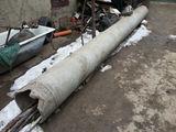 азбестовая труба  бетонная труба