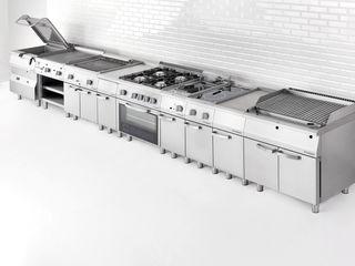 Echipamente și utilaje HoReCa pentru bucătării profesionale