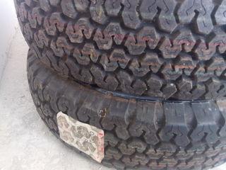 205/R16 Bridgestone Desert Dueler 2 шт