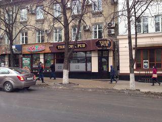 Бэнулеску-Бодони, самый центр города, под любые цели.
