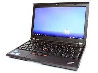 Lenovo Thinkpad X230 (i5-3230M / 4GB /500GB) din Germania. Licență Windows 8/10 Pro. Garanție 2 ani!