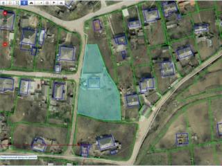 Lot cu Casa, 16 ari teren pentru constructie, Seleștea Nouă, Calarasi