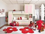 Camera pentru copii Italia