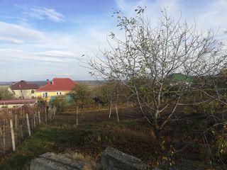 Vanzare teren 12ari cu materiale constructie casa or. Vadul lui Voda