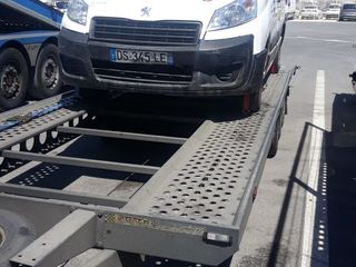 Peugeot Expert izoterma