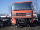 Разборка грузовиков DaF Man Iveco Volvo - Dezmembrare Camioane DAF XF