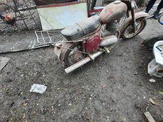 Jawa Старушка