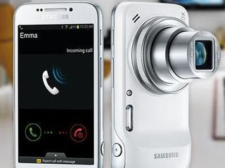 Samsung galaxy s4 zoom , model sm-c101