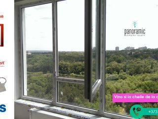 Panoramic - ultimele apartamente langa Parc Valea Trandafirilor