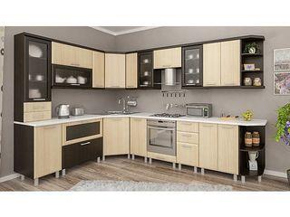 Кухонные гарнитуры. Доставка по всей Молдове. Возможность покупки в кредит.