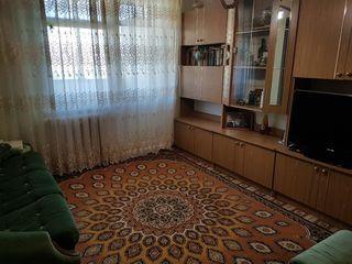 Однокомнатная квартира (середина)