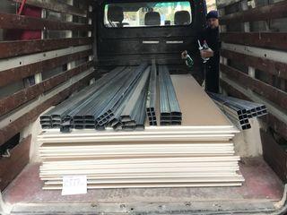 materiale de  construcții la orice etaje