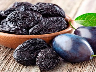 Чернослив / Prune uscate / Dried Prunes