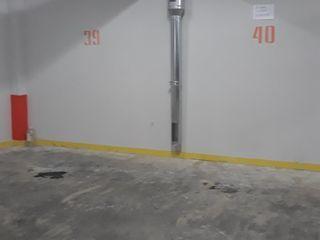 Loc bun de parcare subterana. Sprincenoaia