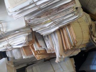 Cumparam maculatura, carton, ziare