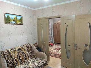 Se vinde apartament 1 camera seria 143 ,50mp,et 5 din 9  comuna Dobrogea,Botanica 18500 euro*!!!
