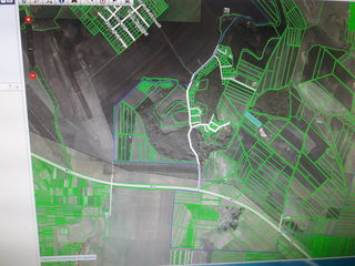Teren agricol, r-nul Criuleni, com Hruşova, extravilan.