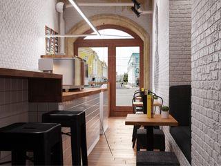 Сниму помещение под маленькую кофейню