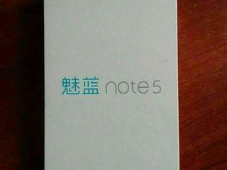 Cutie Meizu M5 Note
