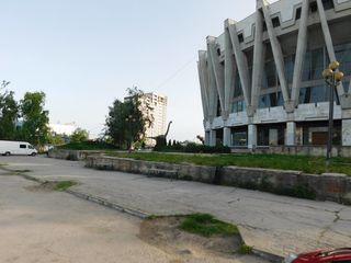 Участок рядом с Цирком на Рышкановке 8,7 сот (5,7+3) под строительство!