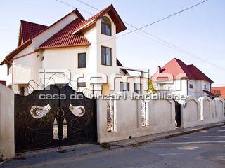 Telecentru, casa cu suprafata totala de 480 mp, design individual!