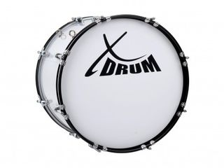 "XDrum MBD-218 Marching Drum 18"" x 12"""