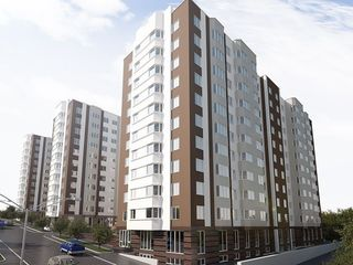 Zona verde.Doar 14850!Apartament 1 odaie 33m/p! Varianta alba! Incalzire autonoma.