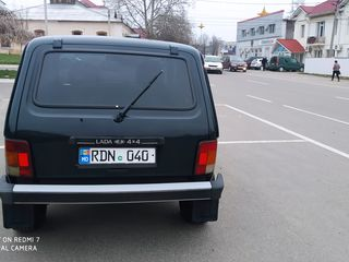 Ваз 2121niva