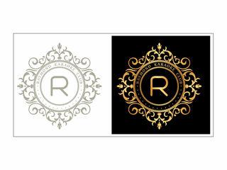 Услуги профессионального дизайнера - от логотипа до визитных карточек!