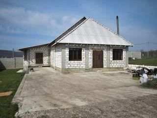 Se vinde casă, comuna Grătiești, 175 m2, teren de 22 ari...