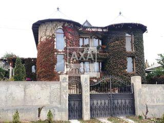 Vânzare casă în 3 nivele! 300 mp. Durlești!!