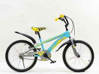 Biciclete pentru copii 6-9 ani