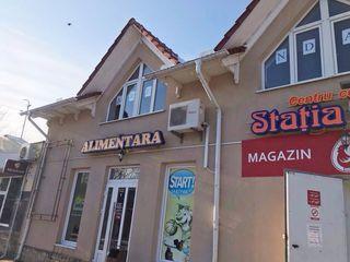 Spațiu comercial bina amenajat, Stăuceni, Centru 100 mp. la doar 200€