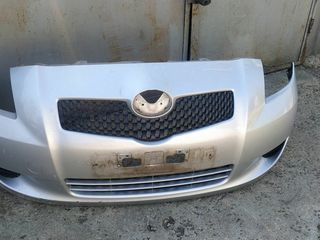 Toyota Yaris 2006-2008 (Передний бампер).
