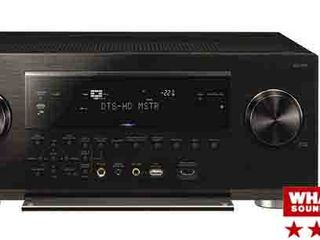 Pioneer SC-LX57 4K UHD HDMI HI END 9.2 AV receiver New Direct Energy HD amp 9 * 240 watt