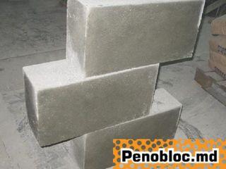 Penobloc. Fibropenoblok.