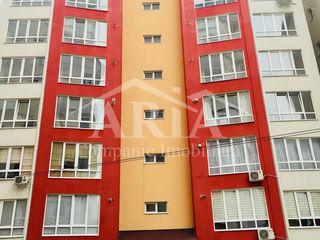 Urgent !!! Apartament, 4 odai, 114 m2, et.6 din 8 linga Parc, bloc de cotilet, la doar 550 euro/m2