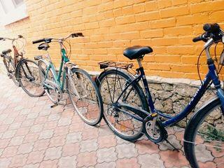 Se vînd  biciclete