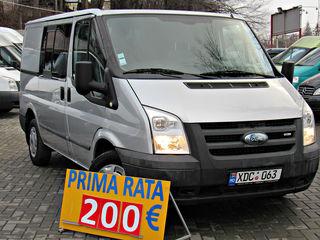 Ford Transit 2.2 140 cai