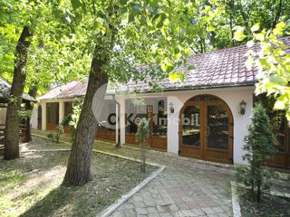 Vânzare restaurant+hotel, 1000 mp, com. Vatra, Ghidighici, 215000 € !