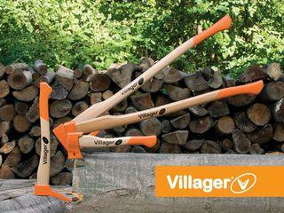 Cel mai mare asortiment de Topoare si Masini hidraulice de despicat lemn , cele mai bune preturi!!!